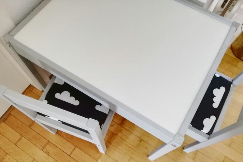 Und Diy Upcycling Ikea Lätt Kindertisch Pipapiccolotta – Stühle tdrhsQ